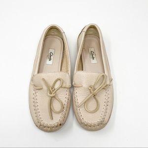 Clark's Boat Shoe Size 7.5